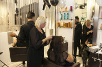 A Fashion Week Pamper Party at Salon 718! #41