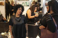 A Fashion Week Pamper Party at Salon 718! #39