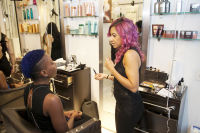 A Fashion Week Pamper Party at Salon 718! #57