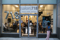 A Fashion Week Pamper Party at Salon 718! #60