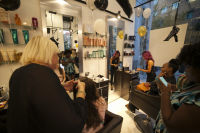 A Fashion Week Pamper Party at Salon 718! #87