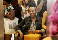 A Fashion Week Pamper Party at Salon 718! #91