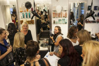 A Fashion Week Pamper Party at Salon 718! #94