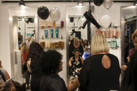 A Fashion Week Pamper Party at Salon 718! #115