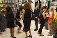 A Fashion Week Pamper Party at Salon 718! #143