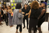 A Fashion Week Pamper Party at Salon 718! #145