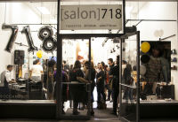 A Fashion Week Pamper Party at Salon 718! #153