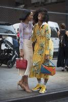 NYFW Street Style: Day 1 #14