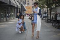 NYFW Street Style: Day 1 #7