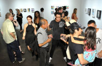 Not The Sum Of Its Parts exhibition opening at Joseph Gross Gallery #4
