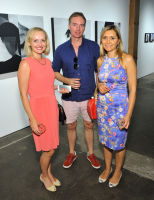 Not The Sum Of Its Parts exhibition opening at Joseph Gross Gallery #23
