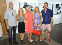 Not The Sum Of Its Parts exhibition opening at Joseph Gross Gallery #24