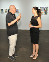 Not The Sum Of Its Parts exhibition opening at Joseph Gross Gallery #32
