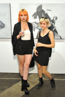 Not The Sum Of Its Parts exhibition opening at Joseph Gross Gallery #35