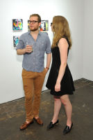 Not The Sum Of Its Parts exhibition opening at Joseph Gross Gallery #45