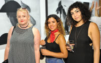 Not The Sum Of Its Parts exhibition opening at Joseph Gross Gallery #57