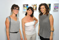 Not The Sum Of Its Parts exhibition opening at Joseph Gross Gallery #63