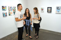Not The Sum Of Its Parts exhibition opening at Joseph Gross Gallery #64