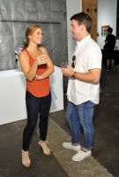 Not The Sum Of Its Parts exhibition opening at Joseph Gross Gallery #73