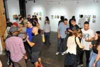 Not The Sum Of Its Parts exhibition opening at Joseph Gross Gallery #80