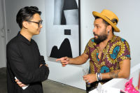 Not The Sum Of Its Parts exhibition opening at Joseph Gross Gallery #96