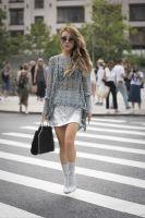 NYFW Street Style: Day 2 #18