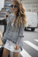 NYFW Street Style: Day 2 #22