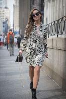 NYFW Street Style: Day 2 #14