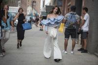 NYFW Street Style: Day 2 #11