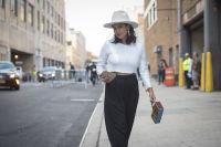 NYFW Street Style: Day 2 #3