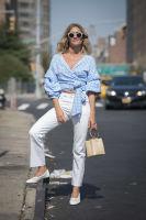 NYFW Street Style: Day 3 #20