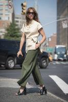 NYFW Street Style: Day 3 #21