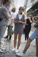 NYFW Street Style: Day 3 #17