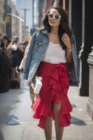 NYFW Street Style: Day 3 #13