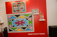 Belvedere Celebrates (RED) and Partnership with South African Artist, Esther Mahlangu at Ace Gallery in Los Angeles [Cocktail Reception] #28