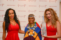 Belvedere Celebrates (RED) and Partnership with South African Artist, Esther Mahlangu at Ace Gallery in Los Angeles [Cocktail Reception] #32