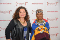 Belvedere Celebrates (RED) and Partnership with South African Artist, Esther Mahlangu at Ace Gallery in Los Angeles [Cocktail Reception] #43