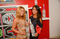 Belvedere Celebrates (RED) and Partnership with South African Artist, Esther Mahlangu at Ace Gallery in Los Angeles [Cocktail Reception] #53