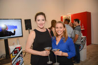 Belvedere Celebrates (RED) and Partnership with South African Artist, Esther Mahlangu at Ace Gallery in Los Angeles [Cocktail Reception] #58