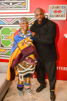 Belvedere Celebrates (RED) and Partnership with South African Artist, Esther Mahlangu at Ace Gallery in Los Angeles [Cocktail Reception] #68