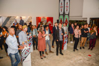 Belvedere Celebrates (RED) and Partnership with South African Artist, Esther Mahlangu at Ace Gallery in Los Angeles [Cocktail Reception] #71