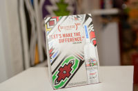 Belvedere Celebrates (RED) and Partnership with South African Artist, Esther Mahlangu at Ace Gallery in Los Angeles [Cocktail Reception] #77