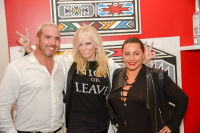 Belvedere Celebrates (RED) and Partnership with South African Artist, Esther Mahlangu at Ace Gallery in Los Angeles [Cocktail Reception] #103