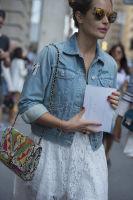 NYFW Street Style: Day 4 #27