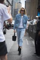 NYFW Street Style: Day 4 #8