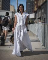 NYFW Street Style: Day 4 #5