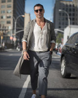 NYFW Street Style: Day 4 #6