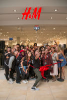 H&M Store Opening at The Shops at Montebello #85