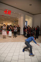 H&M Store Opening at The Shops at Montebello #92