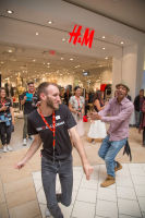 H&M Store Opening at The Shops at Montebello #100